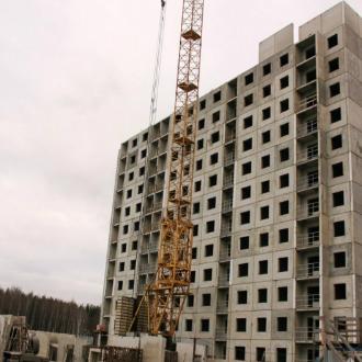 ЖК Лучший выбор, ход строительства декабрь 2013